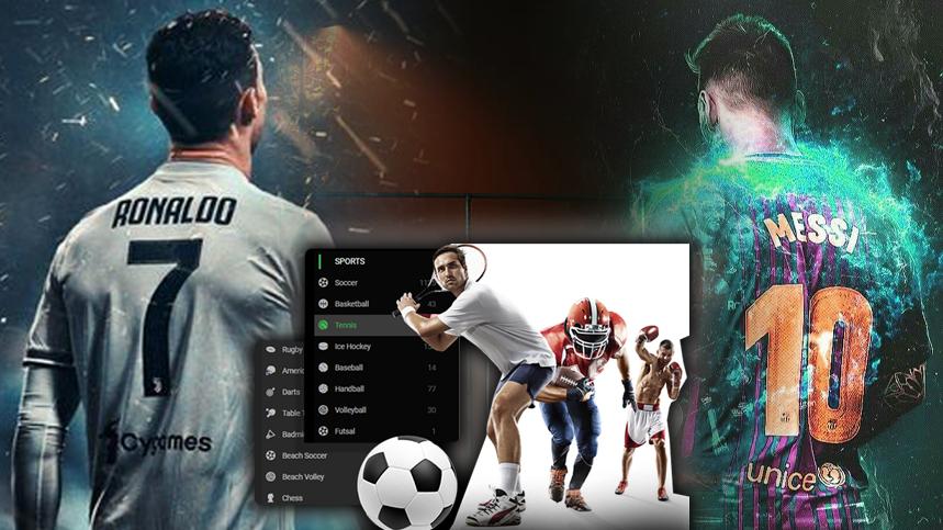 Beragam Jenis Permainan Judi Bola dengan Penuh Semangat